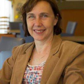 Nelleke Vogel