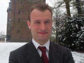 Bart van der Wijst directeur zorg bij PlanMen