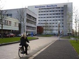Kennemer Gasthuis ontruimd na lek azijnzuur