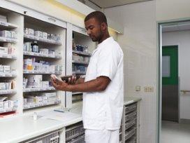 Ziekenhuizen kunnen 170 miljoen besparen met barcodes
