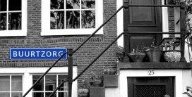 Balkenende krijgt boek over Buurtzorg