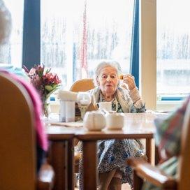 Verzorgingshuis is ook straks de beste plek voor ouderen