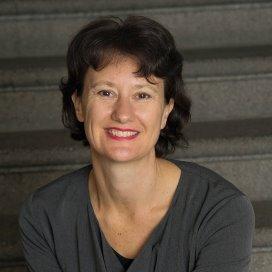 Marieke van der Waal