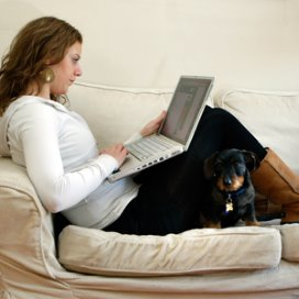 Online spreekuur verlaagt werkdruk zorg