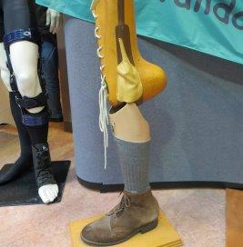 Orthopedische schoentechnici boos op Zilveren Kruis