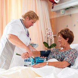 Landelijk onderzoek naar behandeling hoge bloeddruk