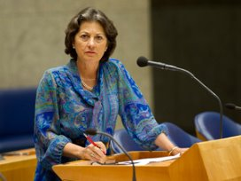 Staatssecretaris maakt wending op pgb-maatregel