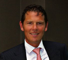 Jeroen Bosch heeft nieuwe bestuurder