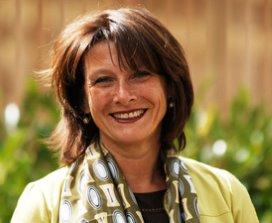 Marijke van den Berg vertrekt als bestuurslid Meander MC