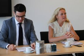 Haagse Hogeschool stelt lectoraat Mantelzorg in