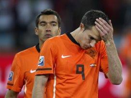 Hartpatiënten Heerlen kijken zonder problemen naar finale