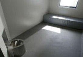 IGZ wil in 2012 geen eenzame opsluiting meer