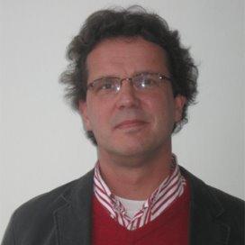 Platform VG-directeur Wim Drooger overleden