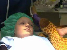 Première: Emma's avontuur in het ziekenhuis