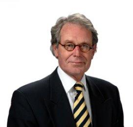 Hans Arendzen in toezicht Interzorg
