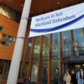 Overheid redt Vlietland Ziekenhuis