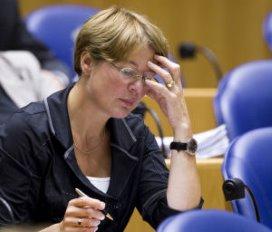 Kamer: balkenendenorm voor zorg