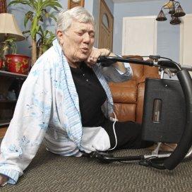 'Patiënt wil praktische oplossingen'
