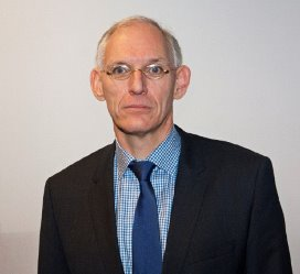 René Smit bestuursvoorzitter ZorgSaam