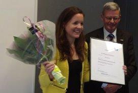 Medicatieveiligheidsprijs 2012 gaat naar Meander Medisch Centrum