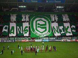 Thuiszorg Groningen stopt sponsoring FC Groningen