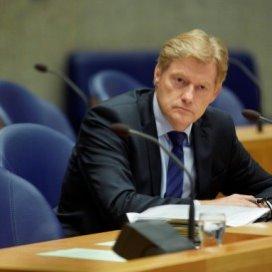 Van Rijn: 'Geen stopwatchzorg meer'
