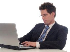Website voor selectie managers in zorg