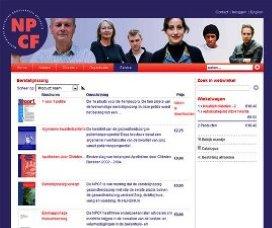 NPCF reageert op heroverwegingen ambtelijke commissies