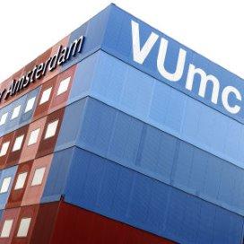 VUmc-afdeling bespaart 3 ton