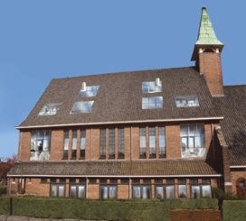 Paasbergkerk wordt woonvoorziening voor ouderen