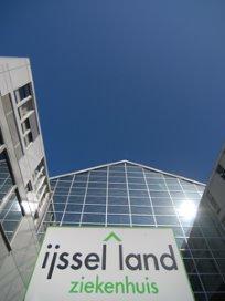 Verkeerde reiniging instrumentarium IJsselland