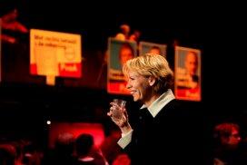 Psychologen boos op Marleen Barth van GGZ Nederland
