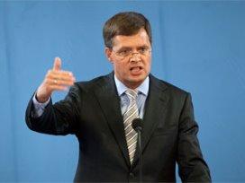 Balkenende en Cohen botsen over zorg