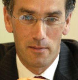 Paul Huijts nieuwe DG bij Volksgezondheid