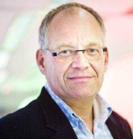 Erik Gerritsen wil innoveren bij VWS