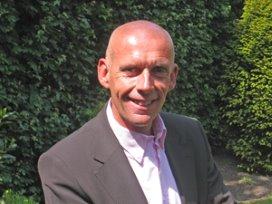 Frits Verschoor van Parnassia is Influencer Of The Year