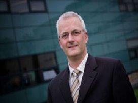 Paul van Rooij nieuwe directeur GGZ Nederland