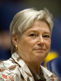 Maria van der Hoeven voorzitter toezicht Alzheimer Nederland