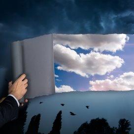 'Big data zet realiteit in nieuw perspectief'