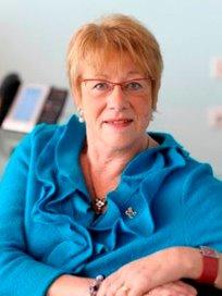 Jenneke van Veen wordt voorzitter IDé