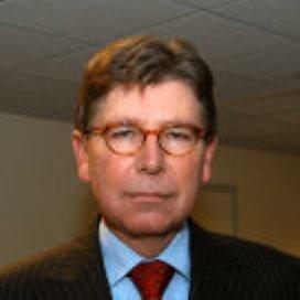 Harm Bruins Slot voorzitter commissarissen 's Heeren Loo