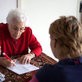 Wijkverpleegkundige vooral nodig in achterstandswijk