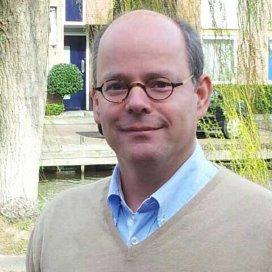 Robert van der Krogt nieuwe bestuursvoorzitter Stoed