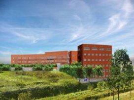 Syntrus Achmea Vastgoed koopt gebouw Maasziekenhuis Boxmeer
