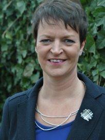Ella van Lingen bestuursvoorzitter Reinaerde