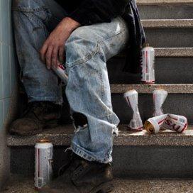 Trauma en verslaving in één behandeling