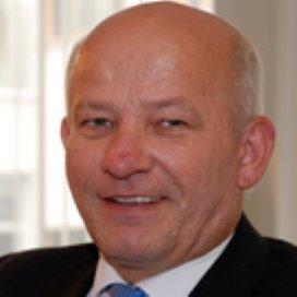 Thiadens nieuwe bestuursvoorzitter Laurentius