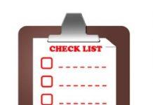 'Doorgeslagen checklistdrift in de zorg'