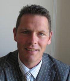 Peter Langenbach JBZ Zorgfinancial van het Jaar