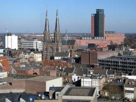 St. Elisabeth en TweeSteden vragen fusievergunning aan
